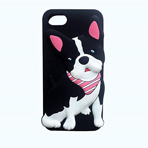 french bulldog iphone 6 plus - 8