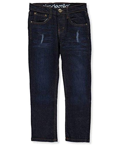 Akademiks Distressed Jeans - 5