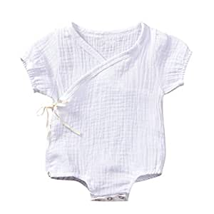 Baiomawzh Body Infantil para bebés, bebé Recién Nacidos con ...