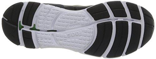 Puma Faas 600 V2 - Zapatillas de running Noir (Black/Fluo Green)