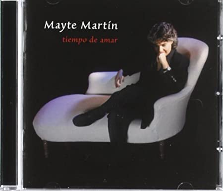 Mayte Martín, Mayte Martin - Tiempo de Amar - Amazon.com Music