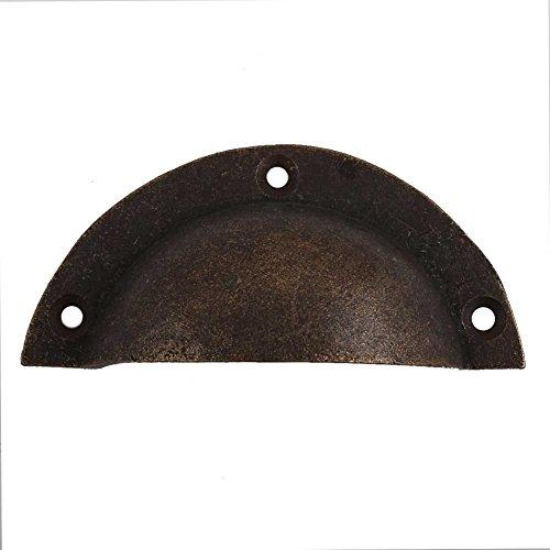 Iron Art Pull Handle - 9