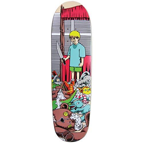 Heritage Re-Issue Skateboard Deck 101 McNatt Stuffed Animals
