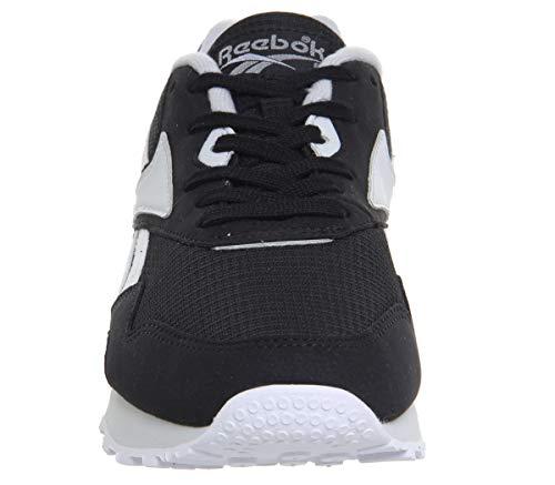 Mu Reebok Black de Multicolore Blanc Rapide White Skull Fitness 000 Homme Grey Chaussures 455Bq