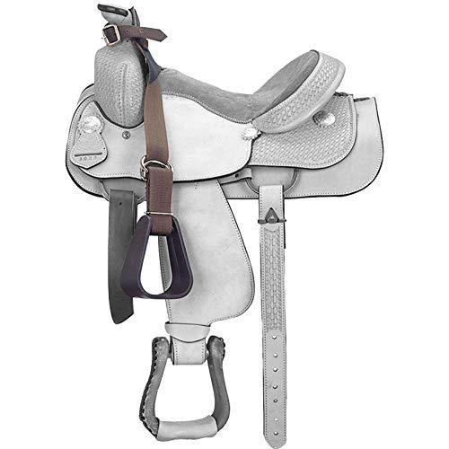 Mustang Nylon KiddyUp Stirrups