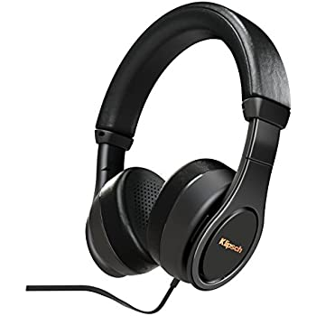 Amazon.com  Klipsch R6 On-Ear Headphones  Electronics 5d6c539183a6