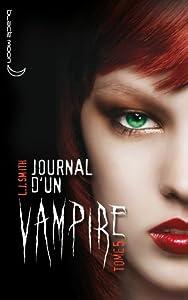 "Afficher ""Journal d'un vampire n° 5"""