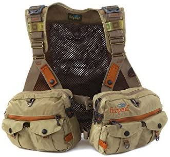 Fishpond vaquero Tech Pack, nylon- Driftwood by Fishpond: Amazon.es: Deportes y aire libre