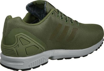 adidas ZX Flux GTX Scarpa cargo/orange/grey