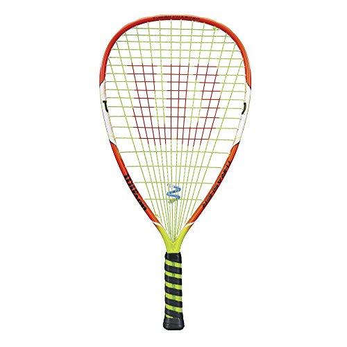 Wilson Thrasher Racquetball Raquet