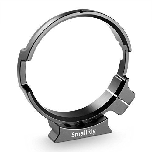 SMALLRIG Lens Adapter Support Bracket for Sigma MC-11-2063