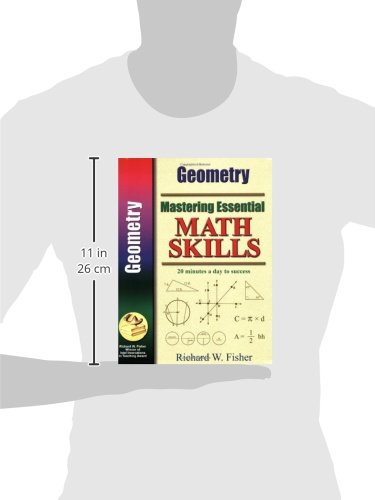 Mastering Essential Math Skills GEOMETRY: Richard W. Fisher ...