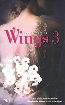 Wings, tome 3 : Illusions par Pike