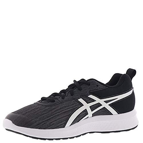 ASICS Boy's, Laserbeam Sneakers Black 1.5 M by ASICS (Image #3)