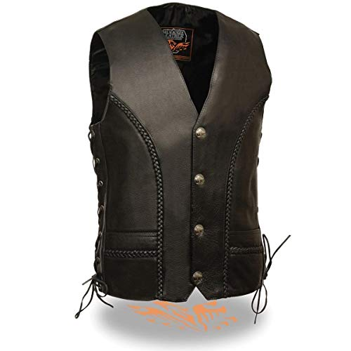 Milwaukee Leather ML1359 Men