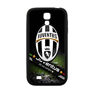 Juventus Cell Phone Case for Samsung Galaxy S4