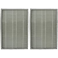 EnviroCare Replacement HEPA Vacuum Filters for Kenmore EF-1 Progressive Vacuums 2 Filters