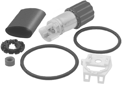ACDelco EP376 GM Original Equipment Electric Fuel Pump Assembly