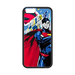 iPhone 6 4.7 Inch Phone Case Black Honor Superman NE7K6FCF Cell Phone Covers Canada