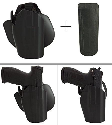 glock 30s slide lock - 3