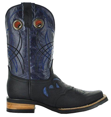 Stivali Da Cowboy Austin Da Soto Boots