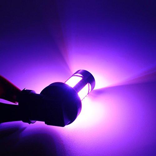 Purple Led Fog Lights