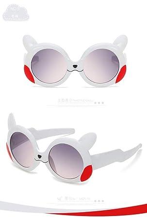 Gafas De Sol para Niños, Niños Niños Niñas Bebés Niños Moda ...