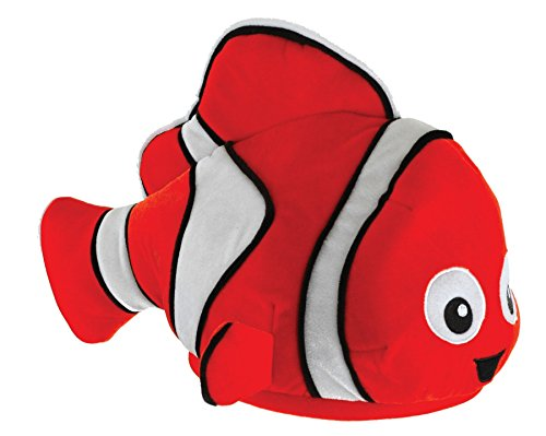Finding Nemo Costumes Adults (Elope Nemo Hat)