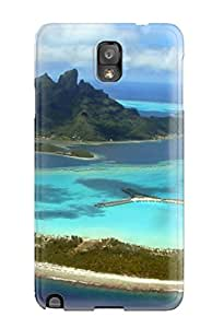 Premium Case For Galaxy Note 3- Eco Package - Retail Packaging -