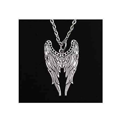 Fashion Pendants Round Cross Chain Short Long Mens Womens Silver Necklace,Cross Chain,80Cm Length