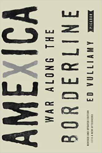 Amazon amexica war along the borderline 9780312610616 ed amazon amexica war along the borderline 9780312610616 ed vulliamy books fandeluxe Gallery