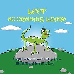 Leef No Ordinary Lizard