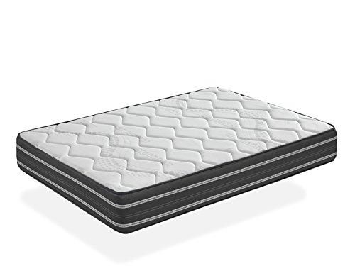 Zeng - Memory Foam 10'' Graphene Anti-Stress Mattress, Twin by ZENG