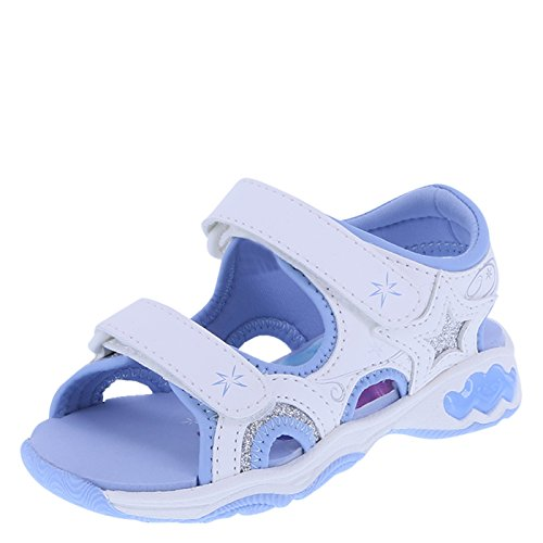 Frozen Girls Star Sport Sandal