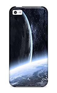 DanRobertse Design High Quality Star Colors Nature Stars Cover Case With Excellent Style For Iphone 5c