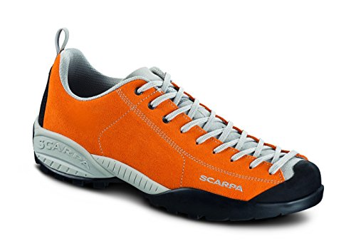 Scarpa Mojito Scarpa Scarpa sunset groesse farbe Orange 43 In4dq