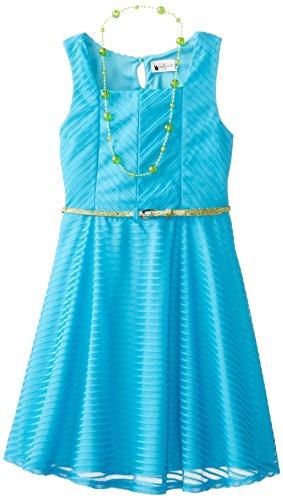 Buy belted ottoman dress - 3