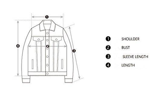 xxxl Territoriale Uomini Versione Camicia Giacca G Coreana Sau Della Lo Unita Sigaro Di Un Verde Camicie Marea Snellimento In collo Dell'esercito Autunno Tinta Uomo Gioventù 2021 Mock Maschile CwtxxXFSUq