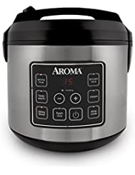 Amazon.com: Aroma Housewares - Rice Cookers / Small Appliances: Home ...