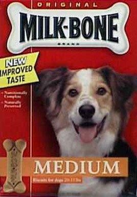 9.2″ Medium Biscuits Dog Treat 26OZ, My Pet Supplies