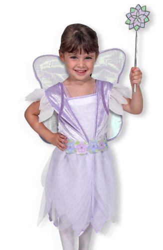 Melissa & Doug Fairy Role Play Costume (Kiddie Costume)