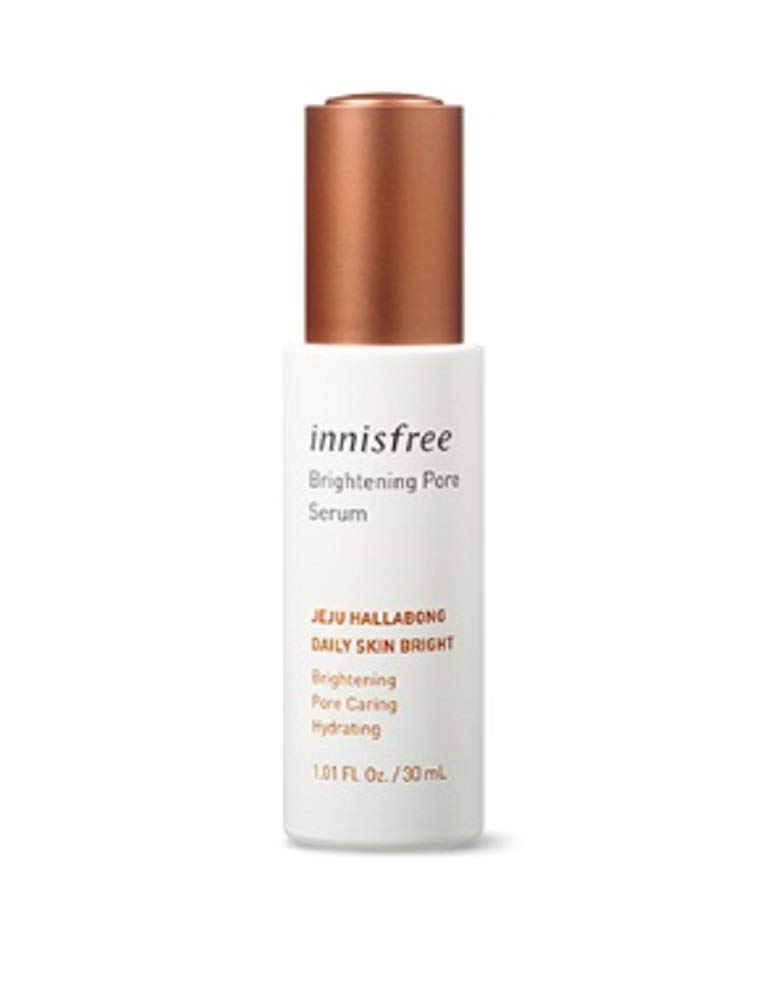 [innisfree] Brightening Pore Serum 30ml