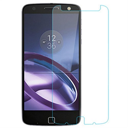 Coohole 1 PC Tempered Glass Screen Protector Protective Film Cover For Motorola Moto - Moto Glasses