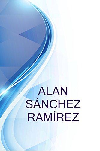 Alan Sanchez Ramirez, Ing. de Procesos y Calidad En Grupo Jarcias