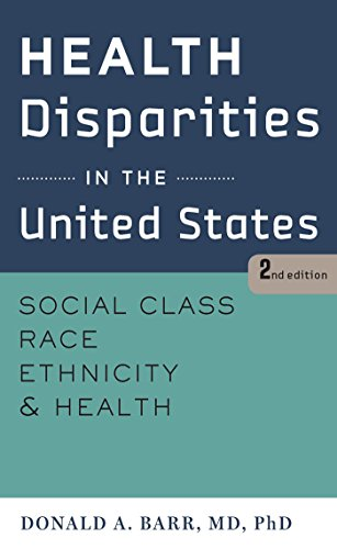 Health Disparities in the United States, second edition Pdf