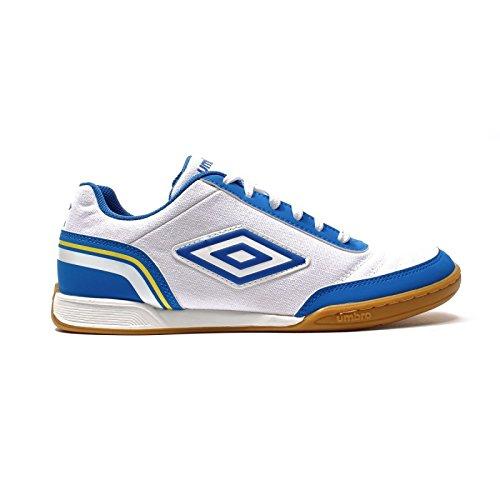 Umbro Herren Futsalschuhe Blau Weiß