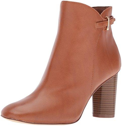 West Women's Vaberta Nine Cognac Bootie Ankle Cg8wdFwq