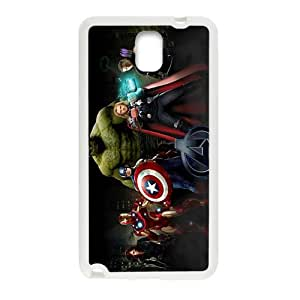 avengers Phone Case for Samsung Galaxy Note3