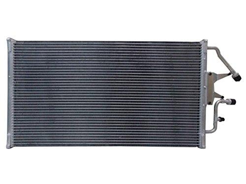 C1500 Suburban A/c Condenser (A/C AC CONDENSER FOR CHEVROLET GMC FITS C1500 C2500 C3500 K1500 K2500 4544)