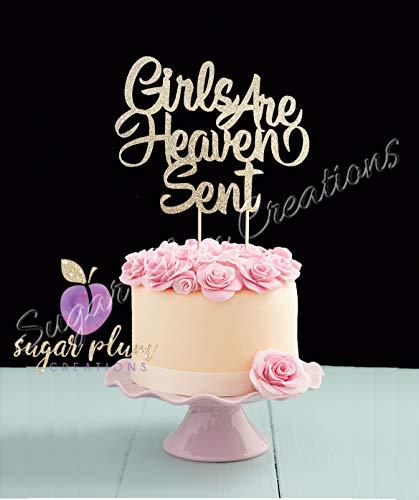 t Cake Topper ()